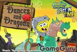 Игра Спондж Боб: потерянный во времени