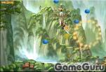 Игра Кунгфу Панда: Тигриные прыжки