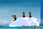 Игра Война в Антарктике