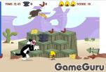 Игра Быстрый мышонок