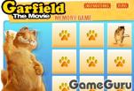 Игра Гардфилд - игра-запоминалка