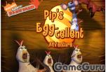 Игра Приключение Яйца