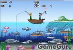 Игра Ловись рыбка