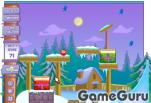 Игра Рождественские головоломки