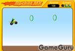 Игра Ракета MX