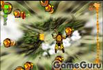 Игра Экстремальные приключения парашютиста