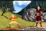 Игра Аватар: последний маг воздуха