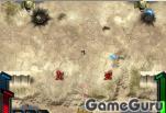 Игра Боевой робот