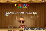 Игра Цирковые шары