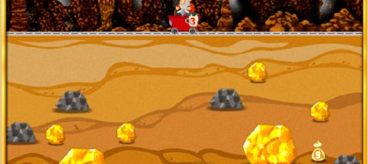 Игра Золотоискатель 2