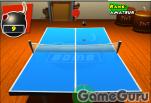Игра Смертельный пинг-понг