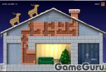 Игра Дед Мороз на работе