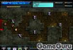 Игра Космическая оборона 2