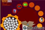 Игра Фабрика шариков