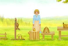 Игра Пчеловод