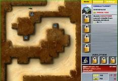 Игра Игра Защита каньона