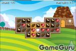 Играть бесплатно в Шоколадки