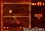 Игра Война шариков