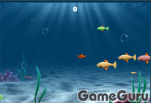 Игра Умная рыбка