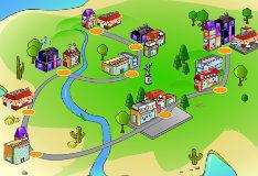 Города онлайн