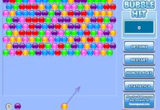 Игра Игра Пузырный хит