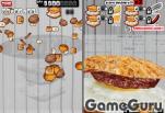 Игра Яйцо и тосты