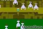 Игра Инопланетяне атакуют