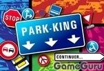 Игра Король парковки