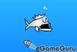 Игра Афро-рыба