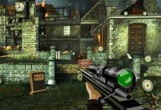 Игра Про снайпер