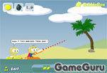 Игра Морской бой: настольная