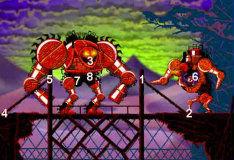 Игра Bowja 3: Ninja Kami