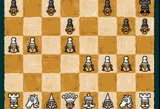 Игра Игра Окончательные шахматы