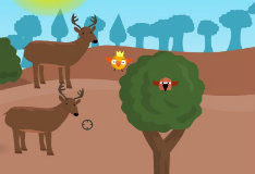 Игра Сезон охоты