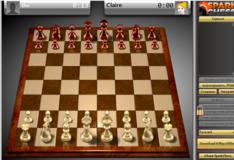 Игра Игра Спаркшахматы