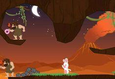 Игра Бешеные кролики