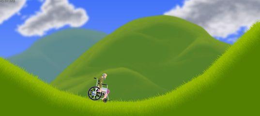 Игра Счастливые колеса
