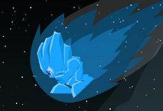 Игра Ледяной человек
