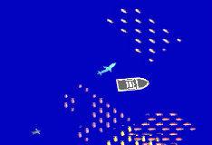 Игра Онлайн-рыбалка