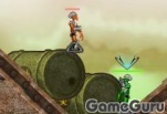 Играть бесплатно в Бионоиды