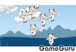 Игра Странные  коровы