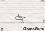 Игра Бумажное приключение