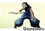 Игра Рей Ардент ниндзя-ученый