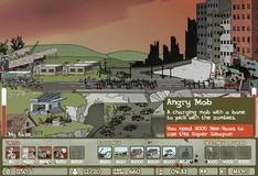 Игра Трейлер парк зомби