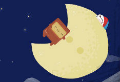 Упавший с луны