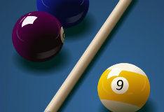 Игра Девять шаров