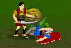 Игра Полководец: герои