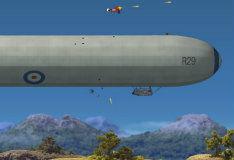 Игра Воздушный бой 2