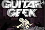 Игра Гитарист