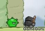 Игра Маленький рыцарь